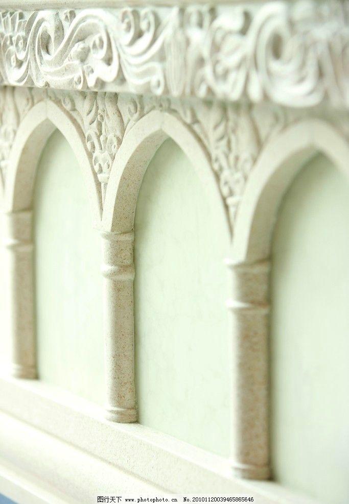 建筑 高端 时尚 欧式 外墙 花纹 哥特 建筑摄影 建筑园林 摄影 240dpi