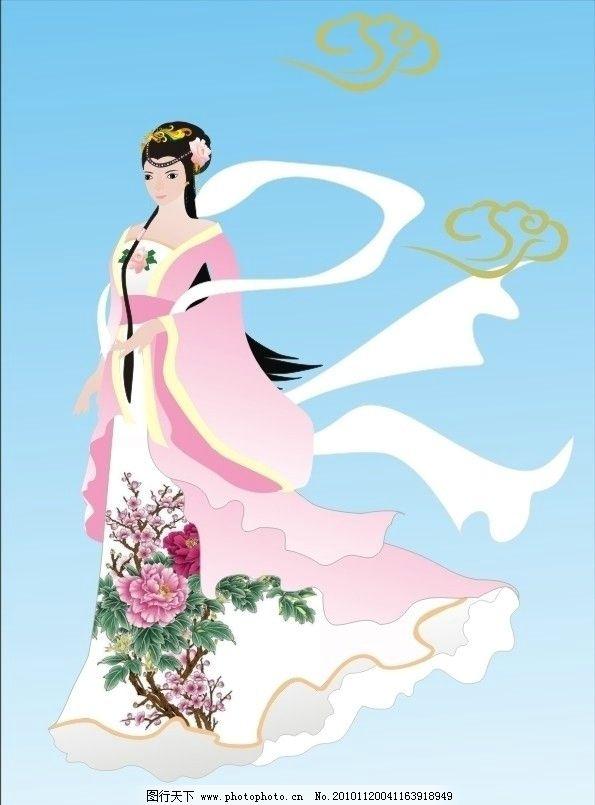 牡丹仙子图片
