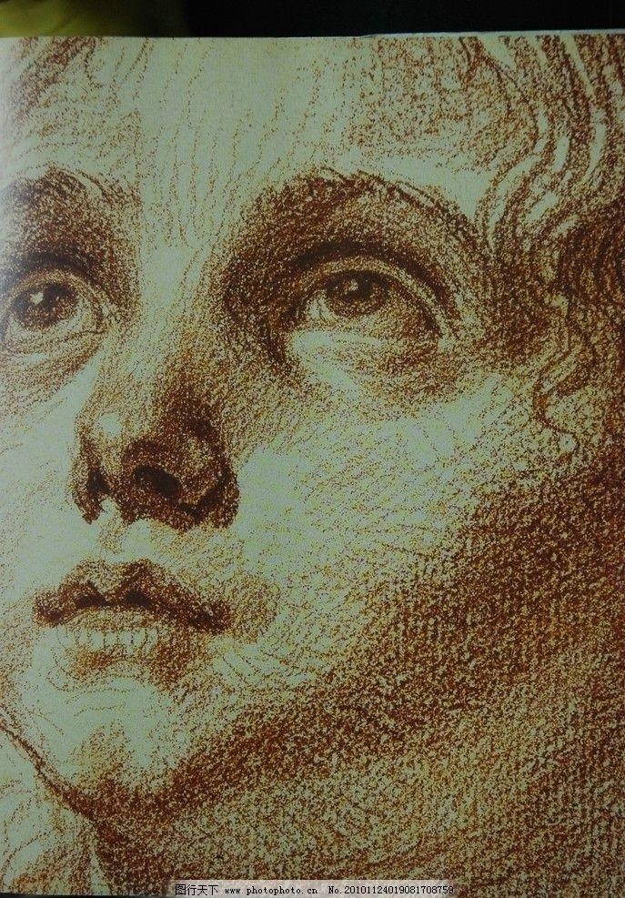 素描头像 法国画家 格勒兹 经典素描 头像素描 素描 头像 肖像 人物 老外 线描 线稿 线条 人头像 大师作品 大师范画 范画 阿尼格尼 男人 老头 老人 绘画书法 文化艺术 设计 300DPI JPG