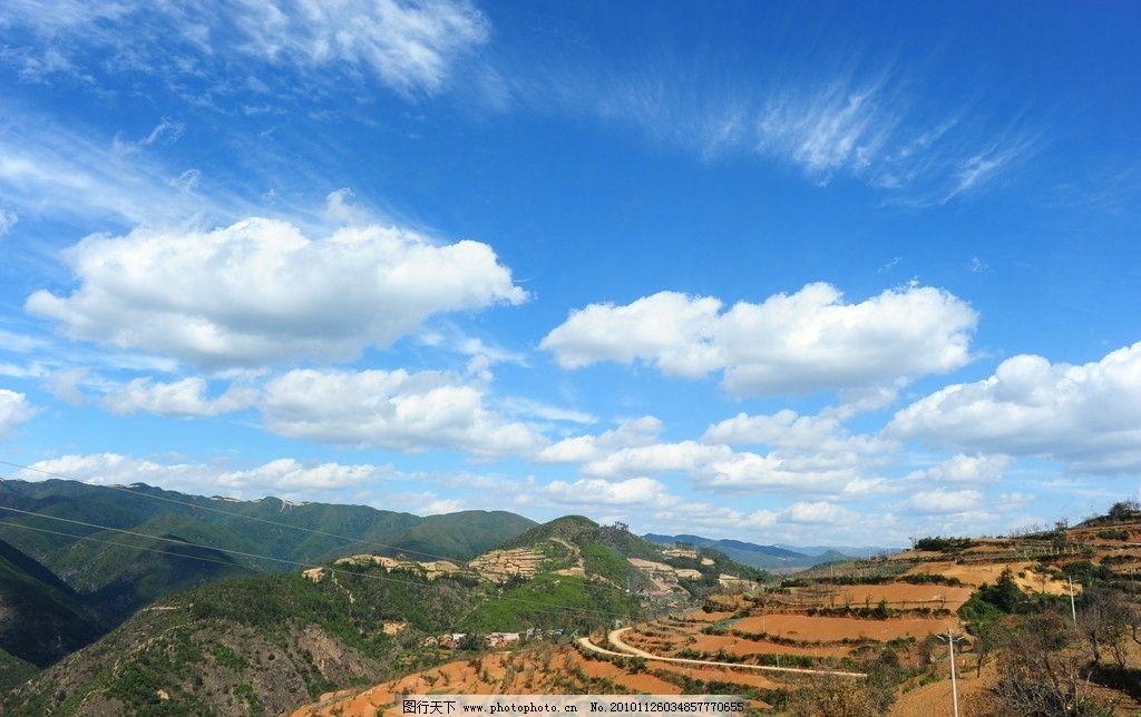 云南玉溪小石桥风景图片