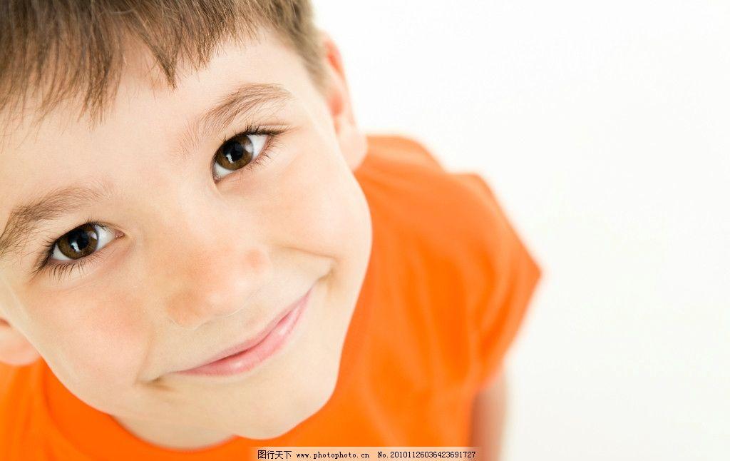 微笑的小男孩 幼儿 宝贝 孩子 可爱 小学生主题 儿童幼儿 人物图库
