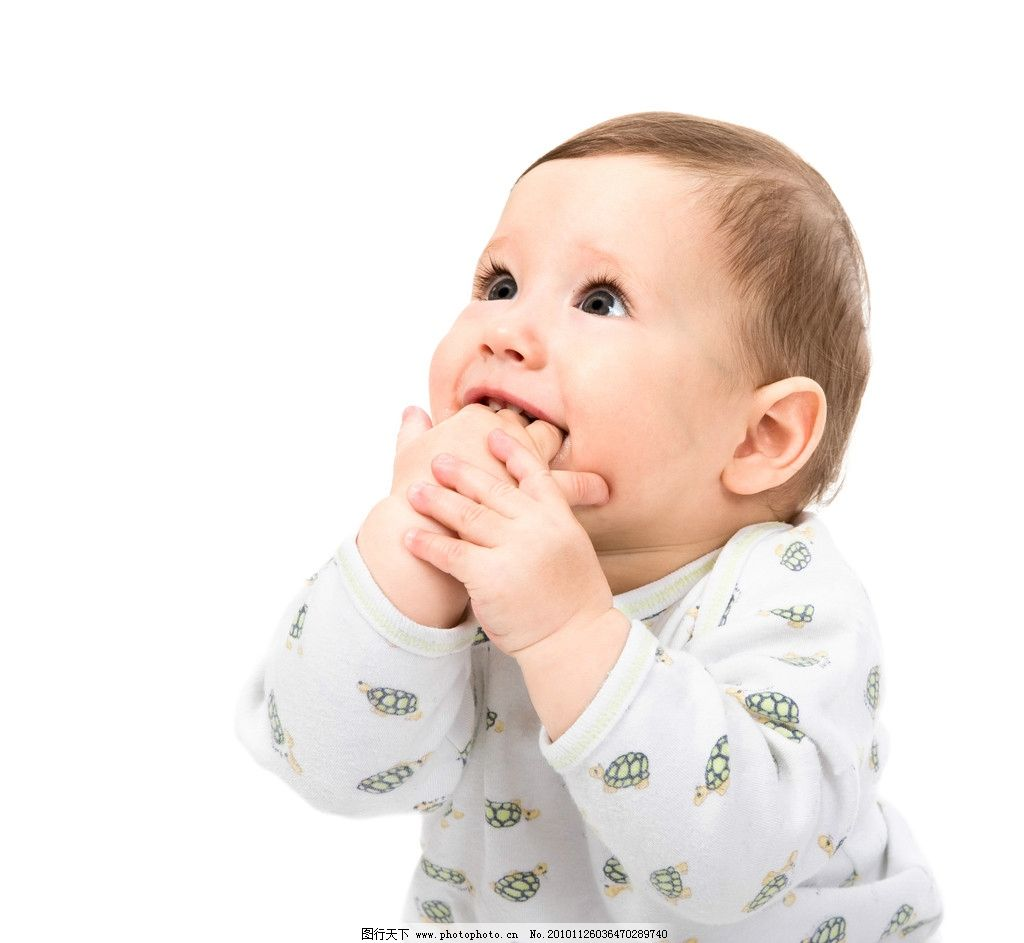 高清可爱宝宝婴儿图片