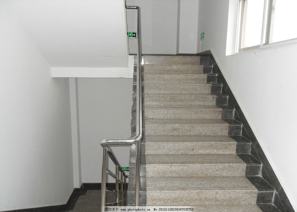 楼梯 台阶 楼梯扶手 上下楼梯 大理石楼梯 室内摄影 建筑园林