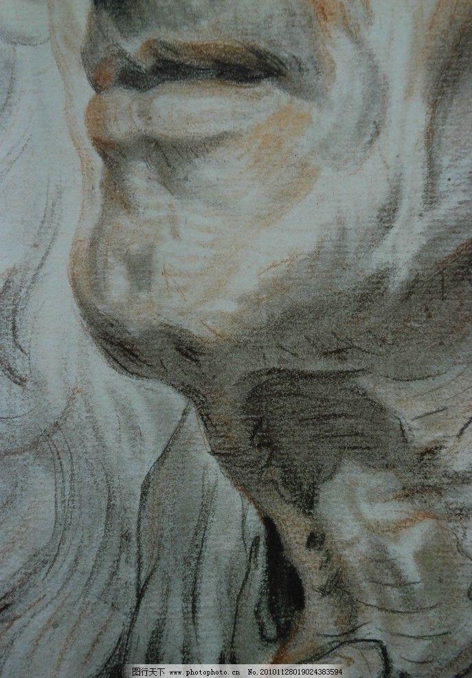 素描头像 法国画家 格勒兹 经典素描 头像素描 素描 头像 肖像 人物 老外 线描 线稿 线条 人头像 大师作品 大师范画 范画 阿尼格尼 老人 老头 嘴巴 绘画书法 文化艺术 设计 300DPI JPG