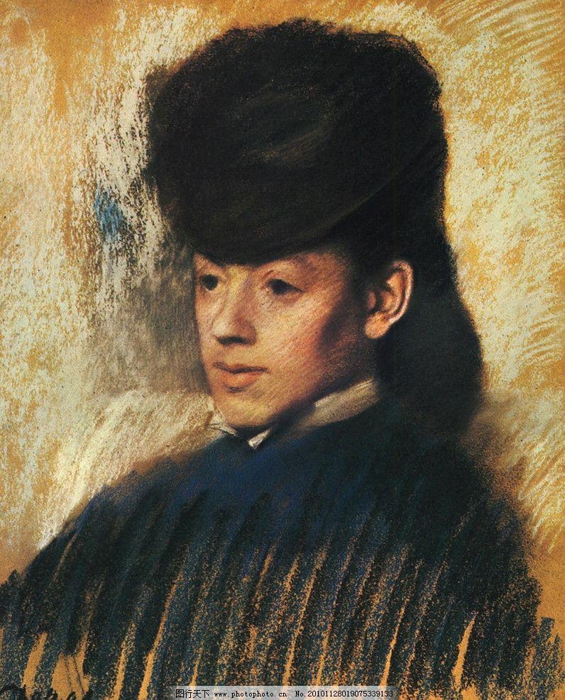 人物油画 欧洲油画 大师作品 当代艺术家作品 艺术家 西方油画 印象派
