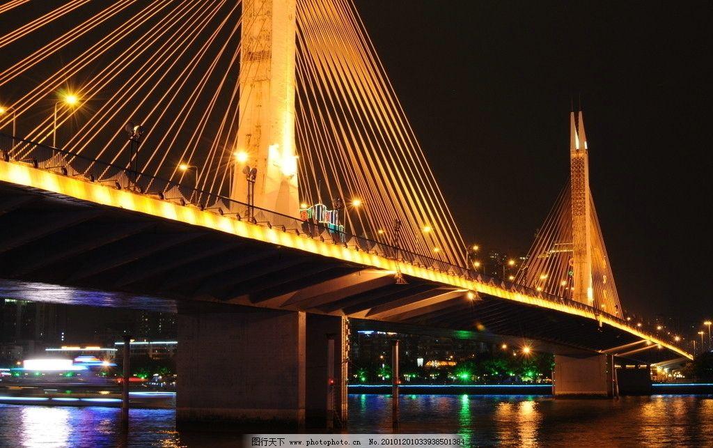桥锁屏壁纸