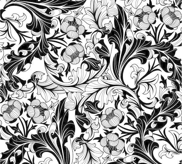 欧式花纹 底纹 底纹背景 底纹边框 花边 花纹花边 花纹图案 欧式传统