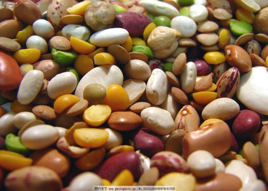 豆类粘贴画胶水