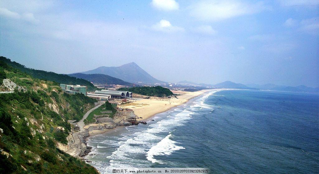 阳江海陵岛天麓山