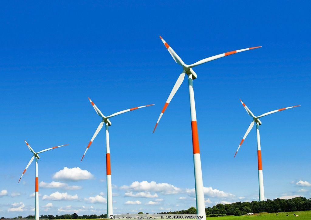 螺旋桨 旋转 创新 刀片 气候 生产 机组 回收 替代 生成 源 发电机 可图片