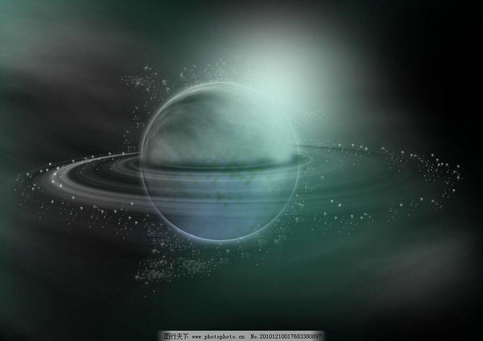科技素材图片,科幻 星球 行星 手绘 鼠绘 宇宙 科幻