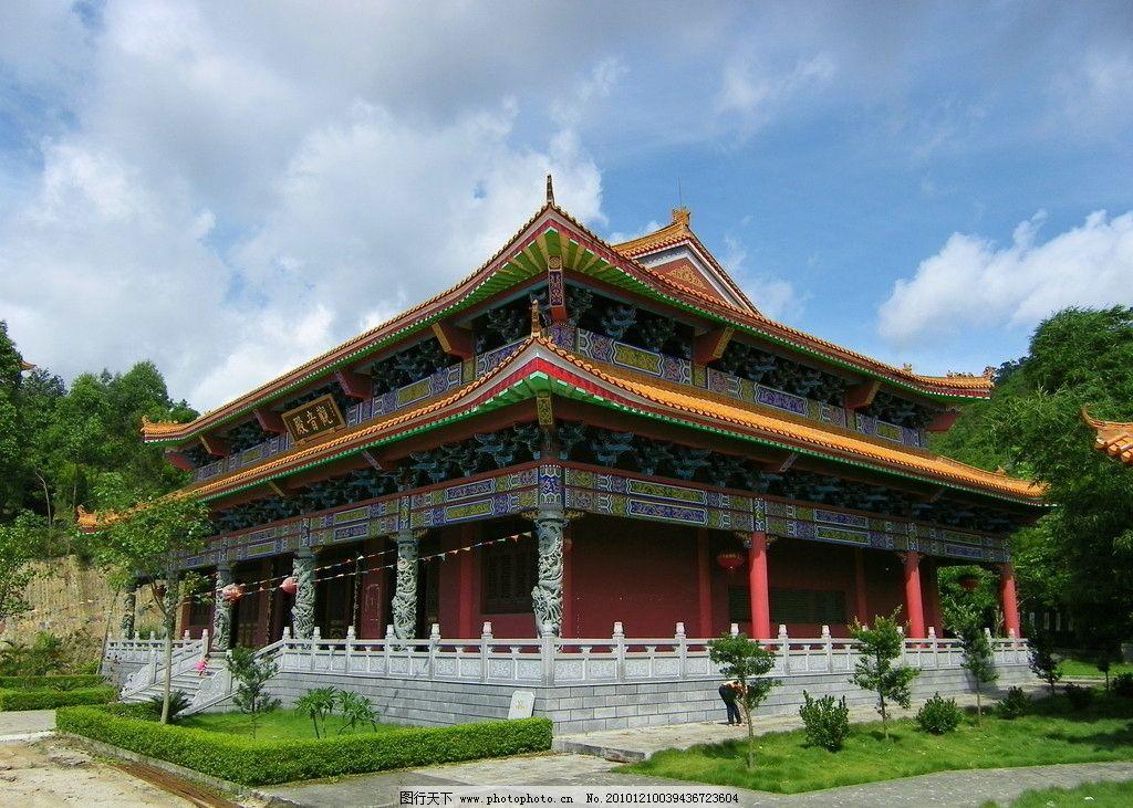 万载风景区哪有寺院