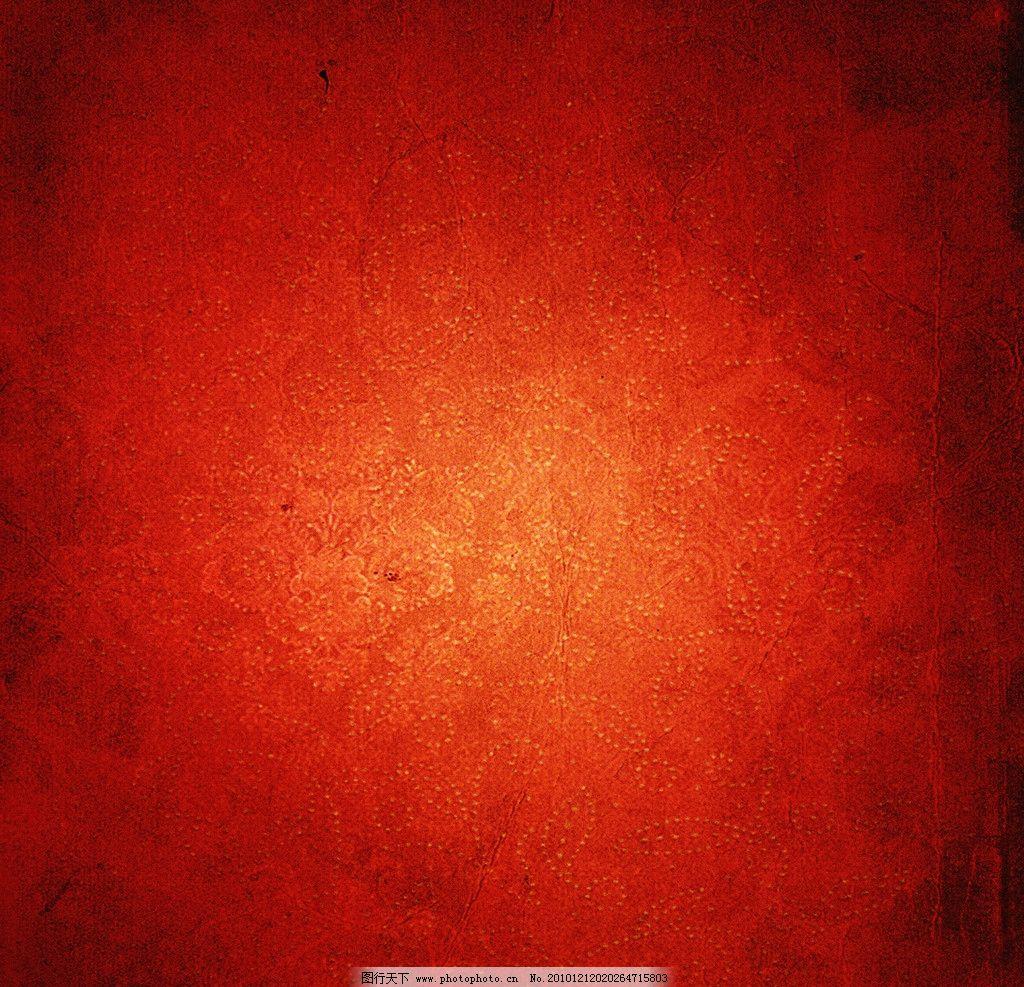 红色底纹背景图片_背景底纹
