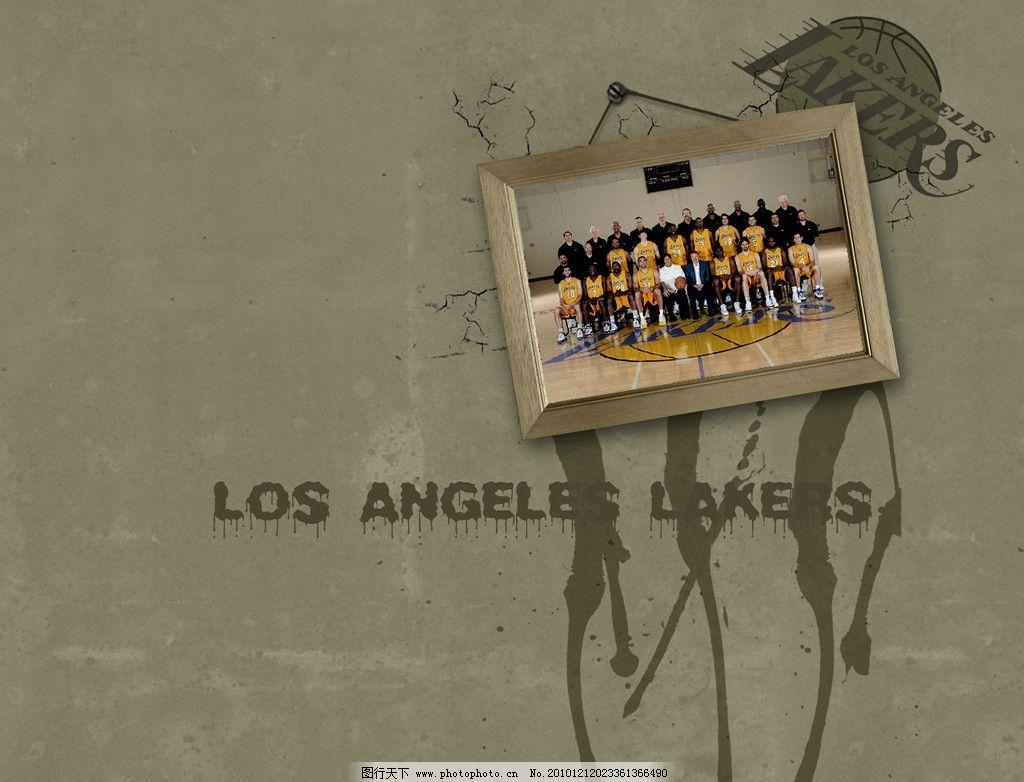 湖人logo水晶内雕