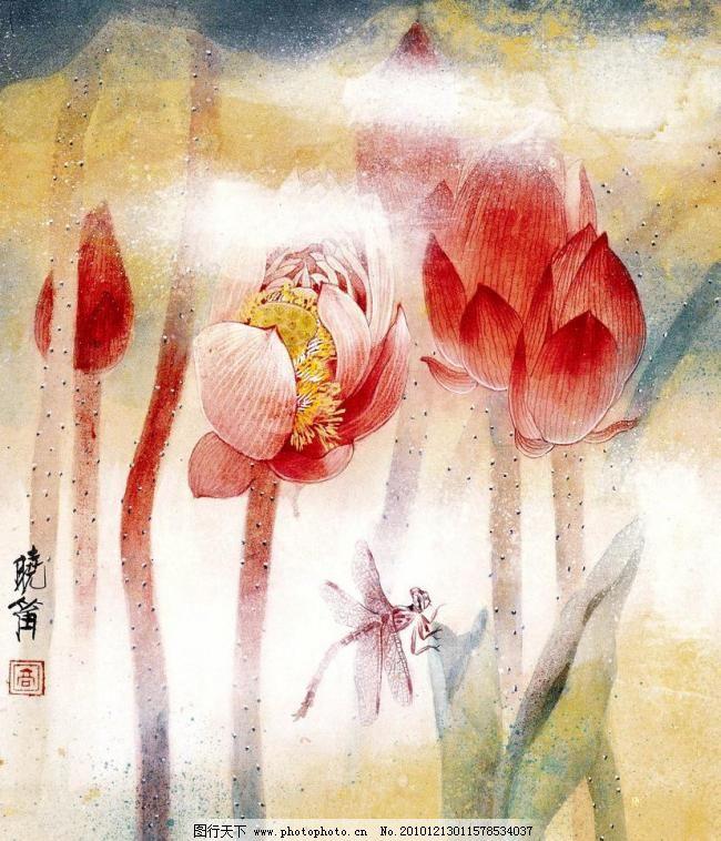 翻香令·一抹红 - 卓之香 - 『文学醉馨园』孔卓人