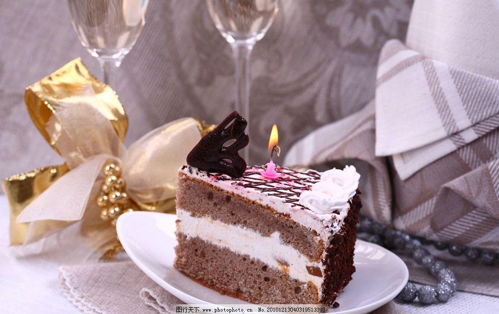 圣诞甜品 圣诞节 点心 红酒 烂漫 情调 餐桌 美食 食物 欧式蛋糕 新鲜