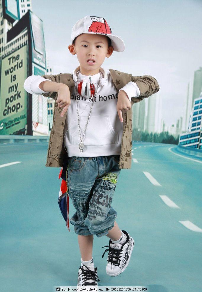阳光少年 儿童服装摄影 儿童服装模特 活泼 男孩 阳光 帅气 春秋装
