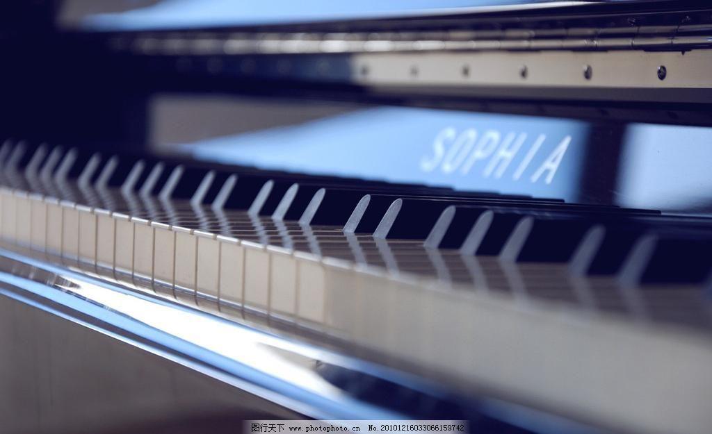琴键 琴键图片免费下载 钢琴 钢琴键 乐器 摄影 文化艺术 舞蹈音乐