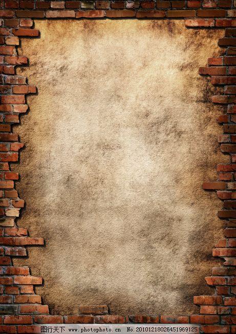 砖墙贴图免费下载 砖墙 砖墙 破旧复古砖墙贴图 图片素材 风景|生活