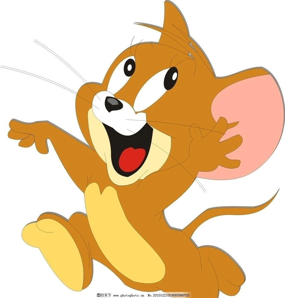 小老鼠图片