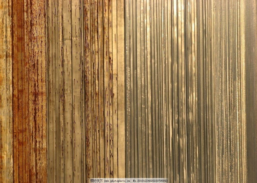 木质纹理 竹纹理
