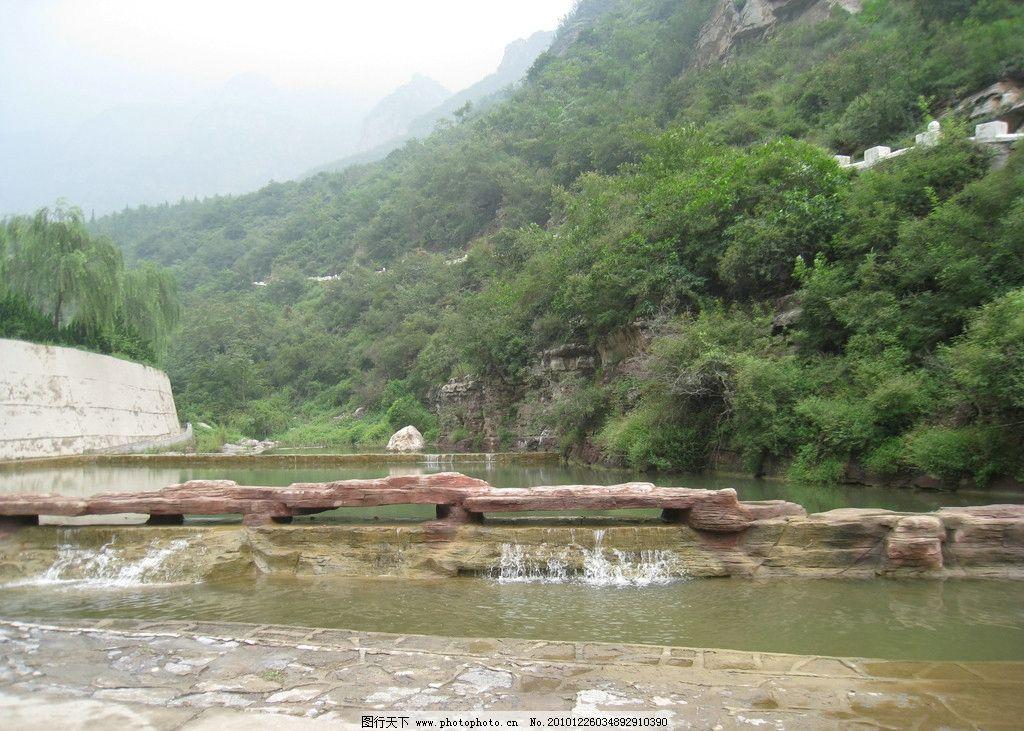 神农山风景图片