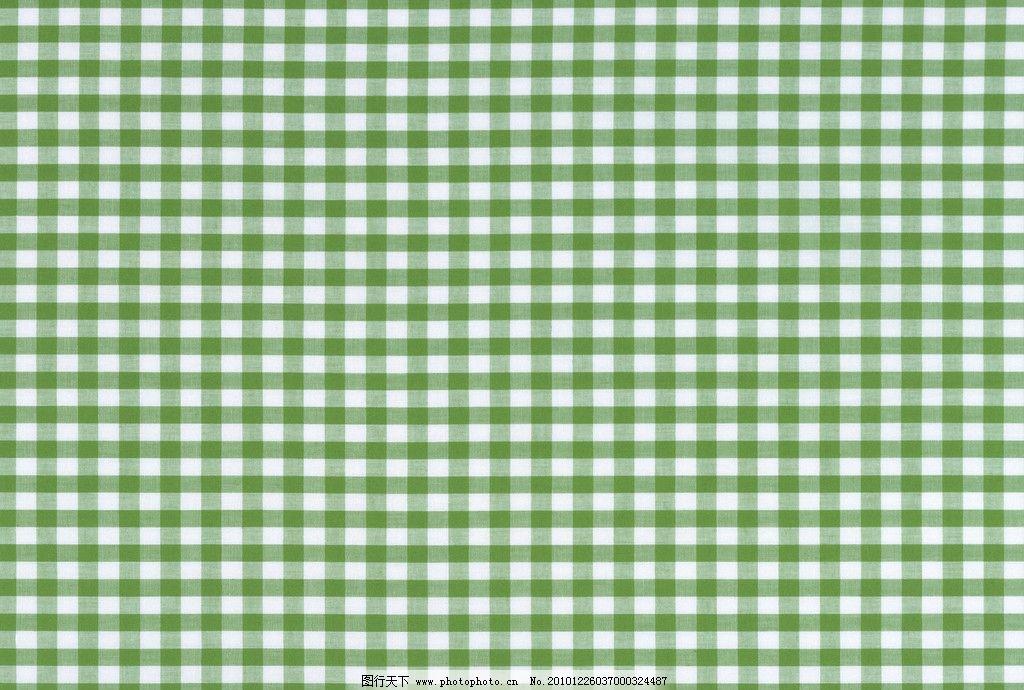 格子布面料_摄影图库 生活百科 生活素材  格子面料 格子布 布料 布料背景素材 棉
