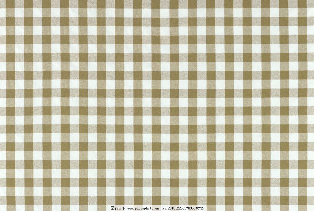 格子布料图片图片