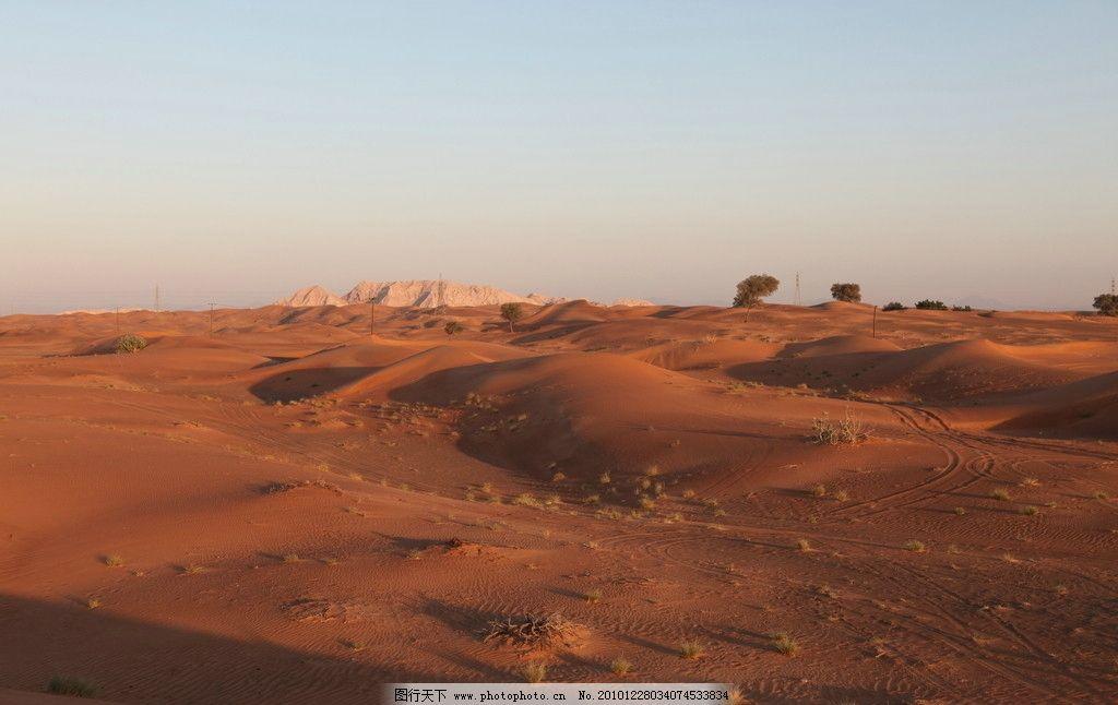 阿联酋沙漠 摄影 旅游 国外 迪拜 国外旅游 旅游摄影