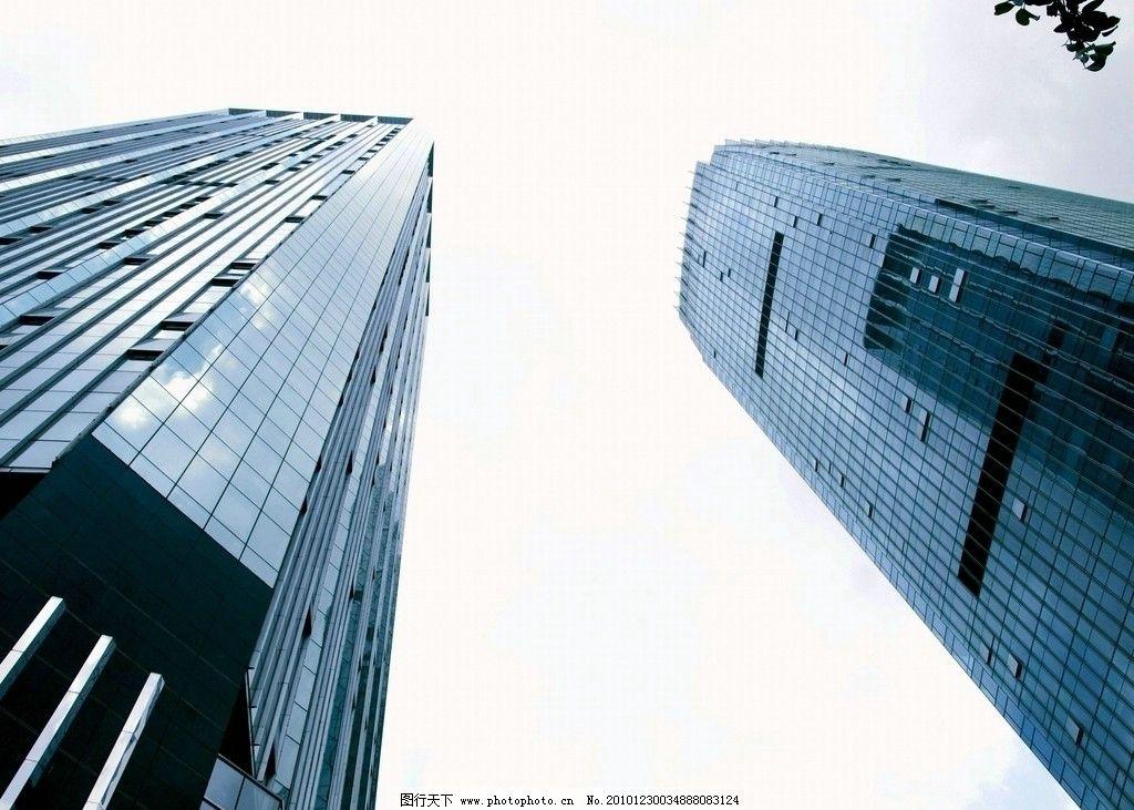 深圳风光 广东 深圳 城市建筑 高层建筑 高楼 自然风景 自然景观 摄影