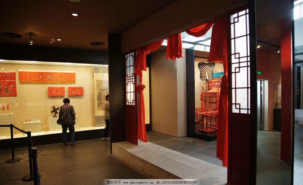 北京博物馆 首都博物馆 博物馆 中式设计 古建 展览馆设计 北京 轿子