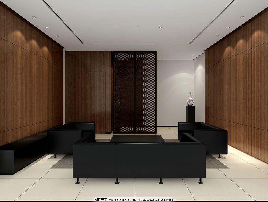贵宾室 效果图图片_室内设计_环境设计_图行天下图库