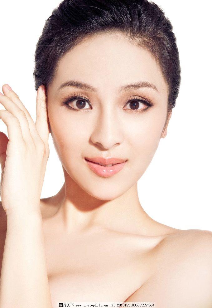 姚诗涵 写真 中央戏剧学院 天蝎座美女 明星偶像 人物图库 摄影 200dp